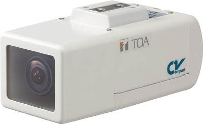 TOA デイナイトカメラ【CCV150D3】 販売単位:1台(入り数:-)JAN[-](TOA 防犯用カメラ) TOA(株)【05P03Dec16】