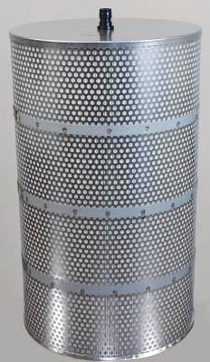 TKF 水用フィルター Φ300X500(Mカプラ)【TW402P】 販売単位:1箱(入り数:2個)JAN[4560403150512](東海 工作機械用フィルター) 東海工業(株)【05P03Dec16】