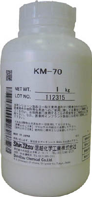 信越 エマルジョン型消泡剤 16kg【KM7016】 販売単位:1個(入り数:-)JAN[-](信越 洗浄剤) 信越化学工業(株)【05P03Dec16】