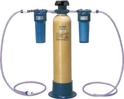 ORGANO カートリッジ純水器標準セット(電気伝導率計・前後フィルター付)【G5DSTSET】 販売単位:1組(入り数:-)JAN[-](ORGANO 蒸留・純水装置) オルガノ(株)【05P03Dec16】