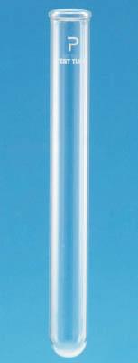 TGK P-試験管 スピッチグラス NL 100本【717030533】 販売単位:1箱(入り数:100本)JAN[-](TGK 試験管) 東京硝子器械(株)【05P03Dec16】