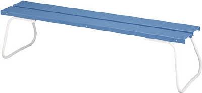 コンドル (屋外用ベンチ)樹脂ベンチ 背なしECO NO1500【YB96LPC】 販売単位:1台(入り数:-)JAN[4903180145690](コンドル ロビーチェア) 山崎産業(株)【05P03Dec16】