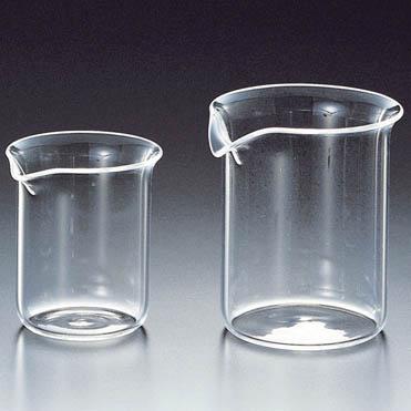 フロンケミカル 石英ビーカー 50CC【NR450101】 販売単位:1個(入り数:-)JAN[-](フロンケミカル 実験用器具) (株)フロンケミカル【05P03Dec16】