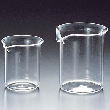 フロンケミカル 石英ビーカー 300CC【NR450104】 販売単位:1個(入り数:-)JAN[-](フロンケミカル 実験用器具) (株)フロンケミカル【05P03Dec16】