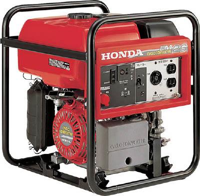 HONDA Power Equipment 2 6 KVA AC DC Units 1 With JAN 4945943202424 Petrol Generators Honda Giken Kogyo Co Ltd