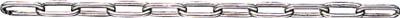 水本 ステンレスチェーン  30m【6B】 販売単位:1本(入り数:-)JAN[4982970053827](水本 チェーン) (株)水本機械製作所【05P03Dec16】