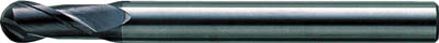 三菱K ミラクル超硬ボールエンドミル【VC2MBR0750】 販売単位:1本(入り数:-)JAN[-](三菱K 超硬ボールエンドミル) 三菱マテリアル(株)【05P03Dec16】