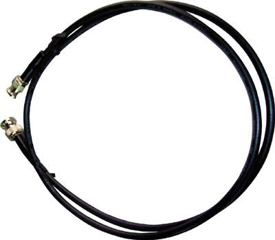 Marunishi Online Tarzan Electric Coaxial Cable Bnc With 2 M Bnc