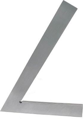 OSS 角度付平型定規(60°)【156D200】 販売単位:1個(入り数:-)JAN[4560379762559](OSS スコヤ・水準器) 大西測定(株)【05P03Dec16】