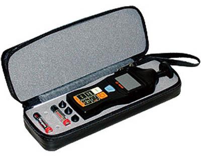 ライン精機 レーザー式ハンドタコメーター【TM7010K】 販売単位:1個(入り数:-)JAN[4582244540543](ライン精機 振動計・回転計) ライン精機(株)【05P03Dec16】