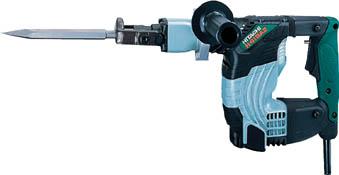 A Hitachi Electric hammer sale unit: Nothing (enter a number: -)JAN [4966376119349] (Hitachi Concrete hammer) Hitachi Koki Co.,Ltd.