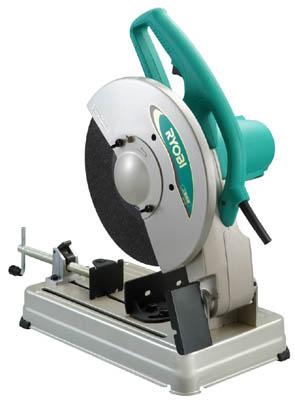 リョービ 切断機 355mm【C3560】 販売単位:1台(入り数:-)JAN[4960673619991](リョービ 小型切断機) リョービ(株)【05P03Dec16】