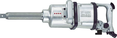 ベッセル 軽量エアーインパクトレンチ GT55R【GTS55R】 販売単位:1台(入り数:-)JAN[4907587304735](ベッセル エアインパクトレンチ) (株)ベッセル【05P03Dec16】