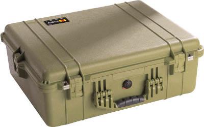 PELICAN 1600 (フォームなし)OD 616×493×220【1600NFOD】 販売単位:1個(入り数:-)JAN[19428057275](PELICAN プロテクターツールケース) PELICAN PRODUCTS社【05P03Dec16】