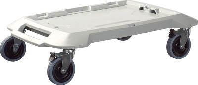 ボッシュ ダイシャL-BOXX(エルボックスシステム)【ROLLER】 販売単位:1台(入り数:-)JAN[3165140647878](ボッシュ パーツボックス) ボッシュ(株)【05P03Dec16】