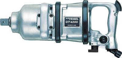 ベッセル エアーインパクトレンチ GT4200【GT4200】 販売単位:1台(入り数:-)JAN[4907587304421](ベッセル エアインパクトレンチ) (株)ベッセル【05P03Dec16】