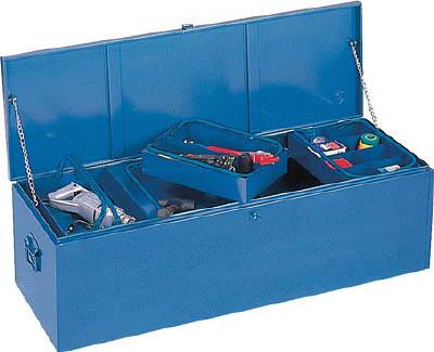 リングスター 大型車載用工具箱T-13000ブルー【T13000B】 販売単位:1個(入り数:-)JAN[4963241001310](リングスター 車載用収納箱) (株)リングスター【05P03Dec16】