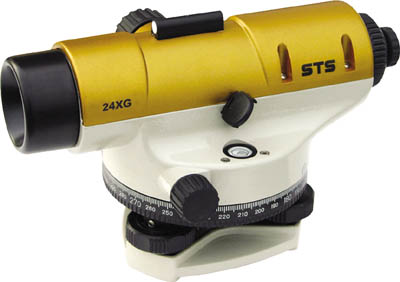 STS オートレベル 24XG 24倍【24XG】 販売単位:1台(入り数:-)JAN[4514095010036](STS オートレベル) STS(株)【05P03Dec16】