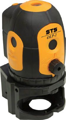 STS 鉛直レーザ墨出器 OLP-2【OLP2】 販売単位:1台(入り数:-)JAN[4514095120148](STS レーザー墨出器) STS(株)【05P03Dec16】