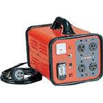 ハタヤ トランスル 昇降圧兼用型 単相200V・100V 3.0kVA【HLV03A】 販売単位:1台(入り数:-)JAN[4930510108520](ハタヤ 変圧器(トランス)) (株)ハタヤリミテッド【05P03Dec16】