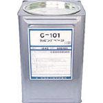 日本工作油 タッピングペースト C-101(一般金属用) 15kg【C10115】 販売単位:1缶(入り数:-)JAN[4560118000027](日本工作油 切削油剤) 日本工作油(株)【05P03Dec16】