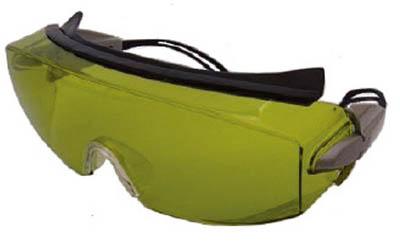 リケン レーザーメガネ RS-80 YGEP【RS80YGEP】 販売単位:1個(入り数:-)JAN[4541492000490](リケン レーザー用保護メガネ) (株)理研オプテック【05P03Dec16】