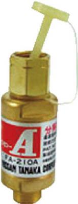 日酸TANAKA NewStop-A FA-210A【LQN445】 販売単位:1個(入り数:-)JAN[4571213970078](日酸TANAKA ガス溶断用品) 日酸TANAKA(株)【05P03Dec16】