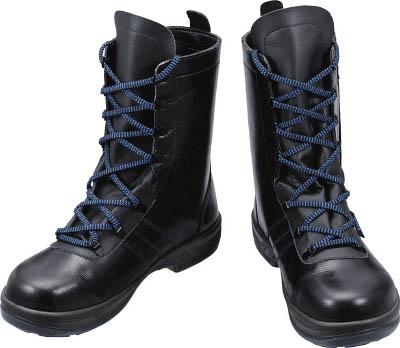 シモン 安全靴 長編上靴 8533黒 23.5cm【853323.5】 販売単位:1足(入り数:-)JAN[4957520121301](シモン 安全靴) (株)シモン【05P03Dec16】