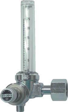 溶接用ガス節約器 エコ・フロート【EFR25】 販売単位:1個(入り数:-)JAN[4560125828294](ヤマト ガス調整器) ヤマト産業(株)【05P03Dec16】
