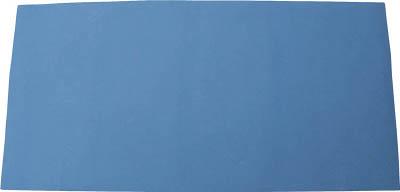 ワニ印 床養生材 ピッタリガード ブルー 3MM×1M×2M 20枚入り【580】 販売単位:1箱(入り数:20枚)JAN[4560260216505](ワニ印 養生シート) 日大工業(株)【05P03Dec16】