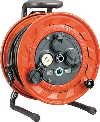 ハタヤ 単相100V型コードリール 30m【AP301】 販売単位:1台(入り数:-)JAN[4930510100029](ハタヤ コードリール100V) (株)ハタヤリミテッド【05P03Dec16】