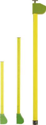 宣真 メジャーポール212-12m【21212】 販売単位:1本(入り数:-)JAN[4560440560060](宣真 標尺) 宣真工業(株)【05P03Dec16】