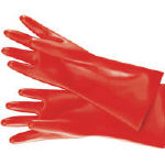 クニペックス 絶縁手袋 Mサイズ【986540】 販売単位:1双(入り数:-)JAN[4003773021285](クニペックス 耐電保護具) KNIPEX社【05P03Dec16】