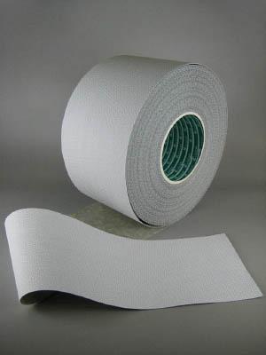 チューコーフロー シリコンエンボステープ ACH-6000 50W×25m【ACH600050X25】 販売単位:1巻(入り数:-)JAN[4582221602271](チューコーフロー 保護テープ) 中興化成工業(株)【05P03Dec16】