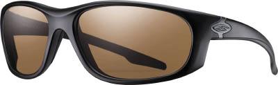 SMITH OP チャンバータクティカル 偏光ブラウンレンズ【CRTPPBR22BK】 販売単位:1個(入り数:-)JAN[715757384135](SMITH OP ゴーグル型保護メガネ) SMITH OPTICS社【05P03Dec16】