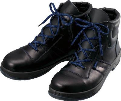 シモン 安全靴 編上靴 8522黒 28.0cm【852228】 販売単位:1足(入り数:-)JAN[4957520121295](シモン 安全靴) (株)シモン【05P03Dec16】