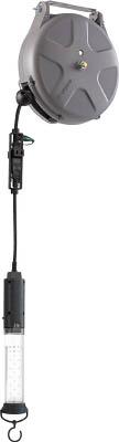 TRIENS キャプテンライトLEDリール 10m【SCS310DA】 販売単位:1台(入り数:-)JAN[4571255132410](TRIENS 装置照明) (株)三協リール【05P03Dec16】