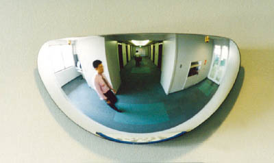 コミー ラミ 480×247mm【L5】 販売単位:1個(入り数:-)JAN[4560286541018](コミー 安全ミラー) コミー(株)【05P03Dec16】