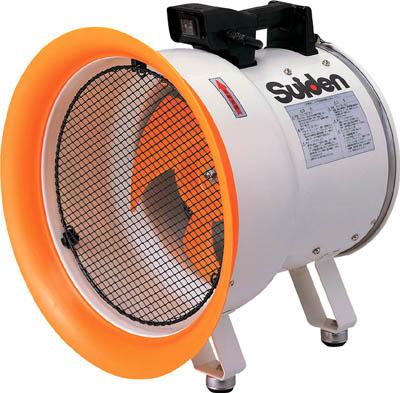 スイデン 送風機(軸流ファン)ハネ300mm3相200V低騒音省エネ【SJF300L3】 販売単位:1台(入り数:-)JAN[4538634412679](スイデン 送風機) (株)スイデン【05P03Dec16】