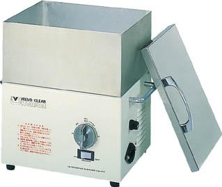 ヴェルヴォクリーア  卓上型超音波洗浄器150W【VS150】 販売単位:1台(入り数:-)JAN[4543963201504](ヴェルヴォクリーア 超音波洗浄機) (株)ヴェルヴォクリーア【05P03Dec16】