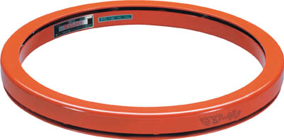 タイユー 回転台マワール ライトタイプ オレンジ 700kg 直径600mm【PTL60】 販売単位:1個(入り数:-)JAN[4562118674109](タイユー パレット) (株)大阪タイユー【05P03Dec16】