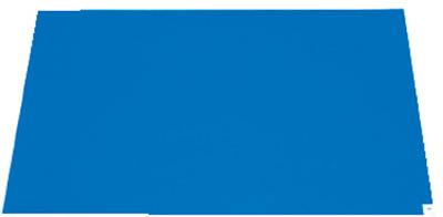テイジン 積層除塵粘着マット【M0612BL】 販売単位:1箱(入り数:8枚)JAN[4995296901567](テイジン クリーンマット) 帝人フロンティア(株)【05P03Dec16】