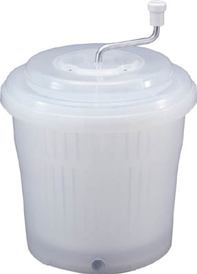 TONBO 抗菌ジャンボ野菜水切り器 10型【2782】 販売単位:1個(入り数:-)JAN[4973221027827](TONBO 実験用器具) 新輝合成(株)【05P03Dec16】