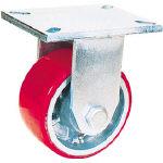 OH スーパーストロングキャスター 200mm【HX34FU200】 販売単位:1個(入り数:-)JAN[4963360532153](OH 重荷重用キャスター) オーエッチ工業(株)【05P03Dec16】