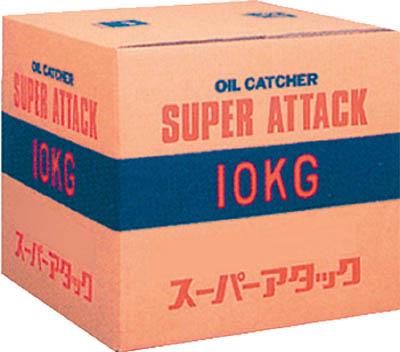 スーパーアタック10【SUPERATTACK10】 販売単位:1箱(入り数:100枚)JAN[4571280950058](壽環境機材 吸収材) 壽環境機材(株)【05P03Dec16】