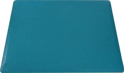 """エクシール はがさない粘着マット""""ステップマットワイド"""" ブルーグリーン【MAT9901200】 販売単位:1枚(入り数:-)JAN[4514851004064](エクシール クリーンマット) (株)エクシールコーポレーション【05P03Dec16】"""