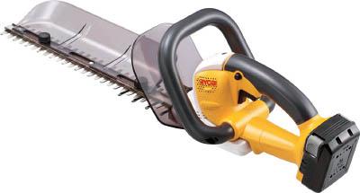 リョービ 充電式ヘッジトリマー 360mm【BHT3630】 販売単位:1台(入り数:-)JAN[4960673683879](リョービ ヘッジトリマー) リョービ(株)【05P03Dec16】