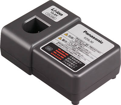 Panasonic 充電器【EZ0L30】 販売単位:1個(入り数:-)JAN[4547441825961](Panasonic ブロワ) パナソニック(株)エコソリューショ【05P03Dec16】