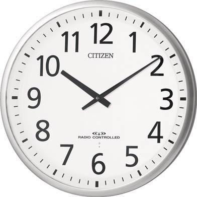 シチズン パルフィス484【8MY484019】 販売単位:1個(入り数:-)JAN[4903456192588](シチズン 掛時計) リズム時計工業(株)【05P03Dec16】
