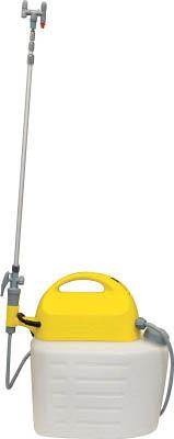 工進 電気式噴霧器ガーデンマスター【GT10V】 販売単位:1台(入り数:-)JAN[4971770500761](工進 噴霧器) (株)工進【05P03Dec16】